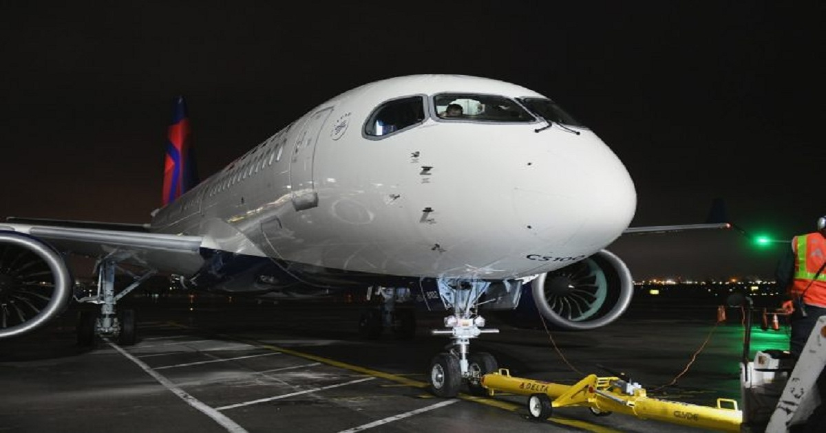 HOW TO FLY ON AN AIRBUS A220 IN 2019 – A COMPLETE GUIDE