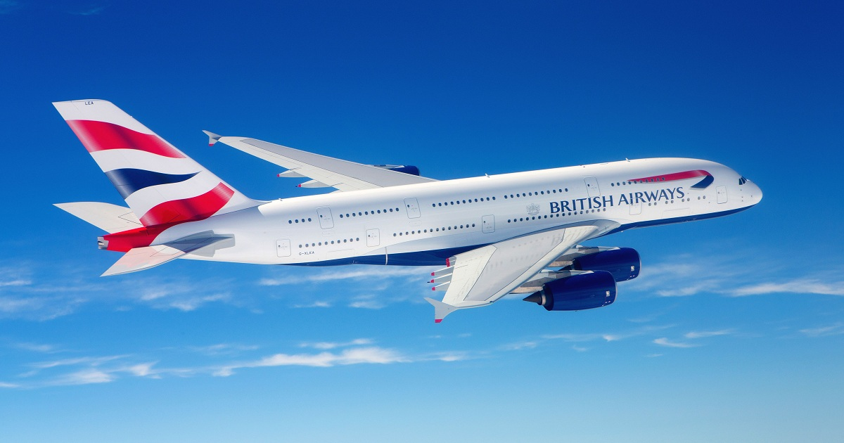 5 REASONS TO LOVE THE BRITISH AIRWAYS LOYALTY PROGRAM