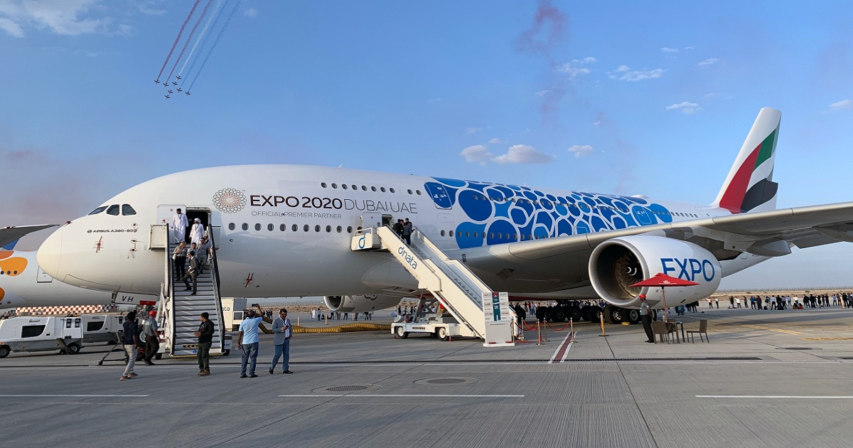 WHY EMIRATES HAS NO PLANS TO EXPAND IN GERMANY