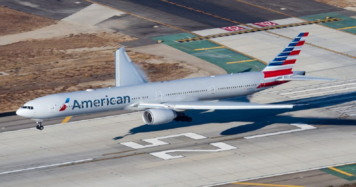 IS AMERICAN AIRLINES EYEING MORE PACIFIC ROUTES?