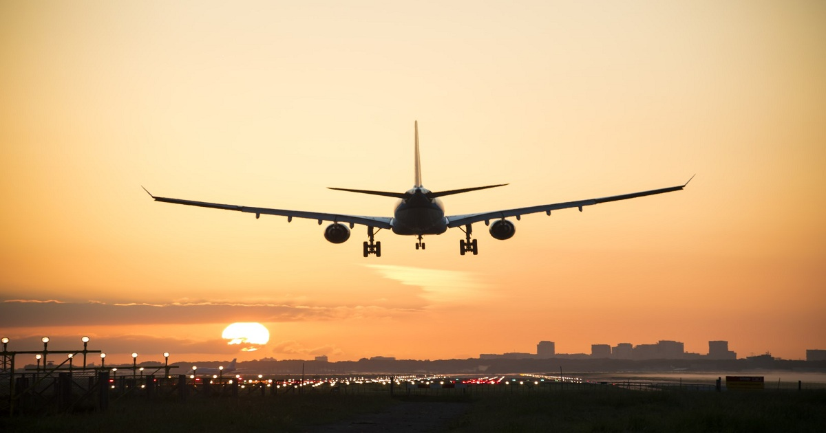 IS AVIATION MARKET OVERHEATED AND FACING DOWNTURN?
