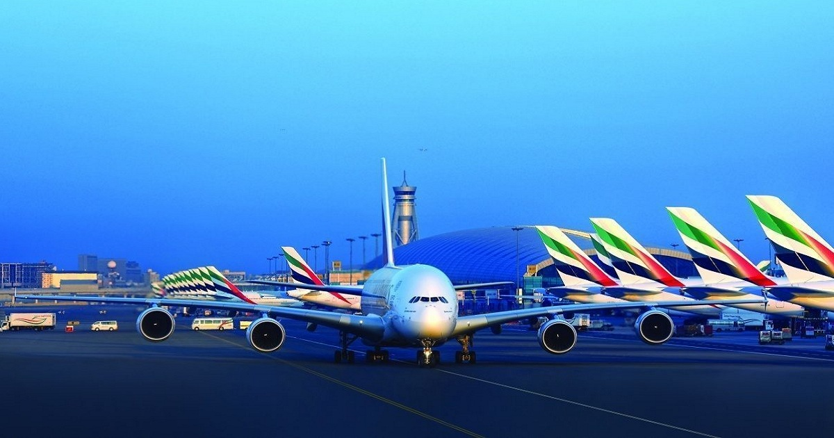 WHAT WILL DUBAI WORLD CENTRAL AIRPORT LOOK LIKE ONCE COMPLETE?