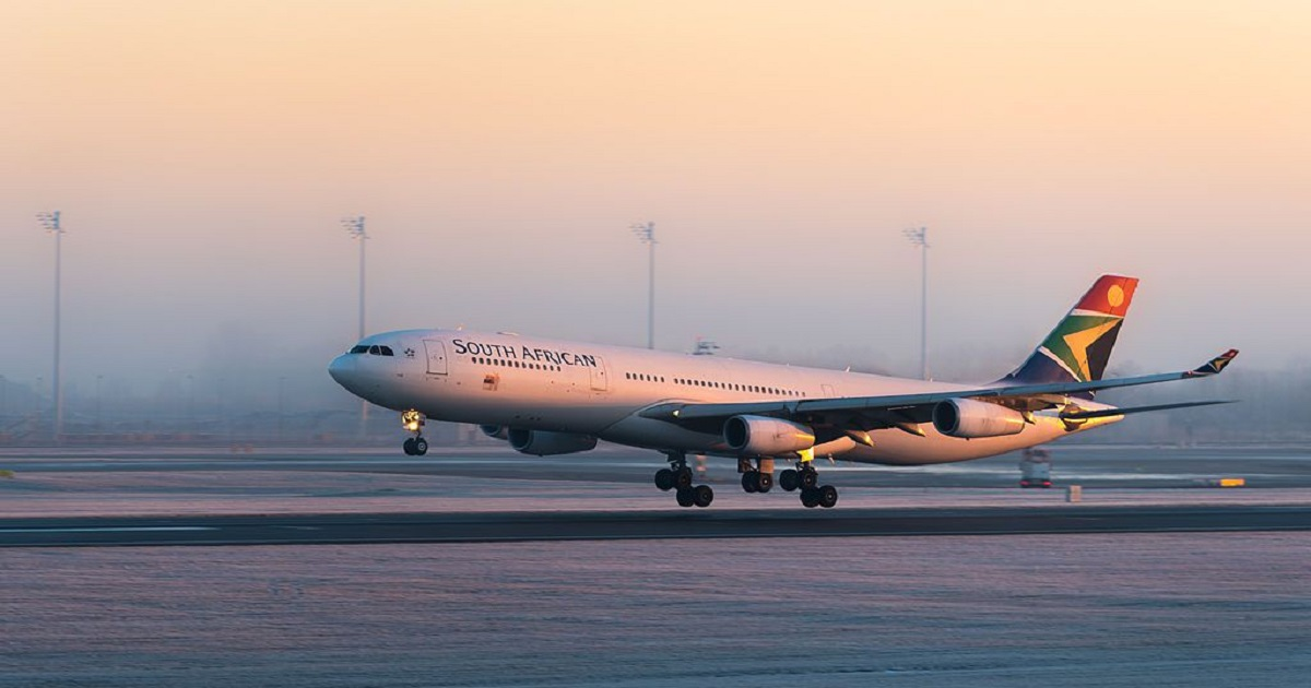FIXING SOUTH AFRICAN AIRWAYS – WHAT NEEDS TO BE DONE?