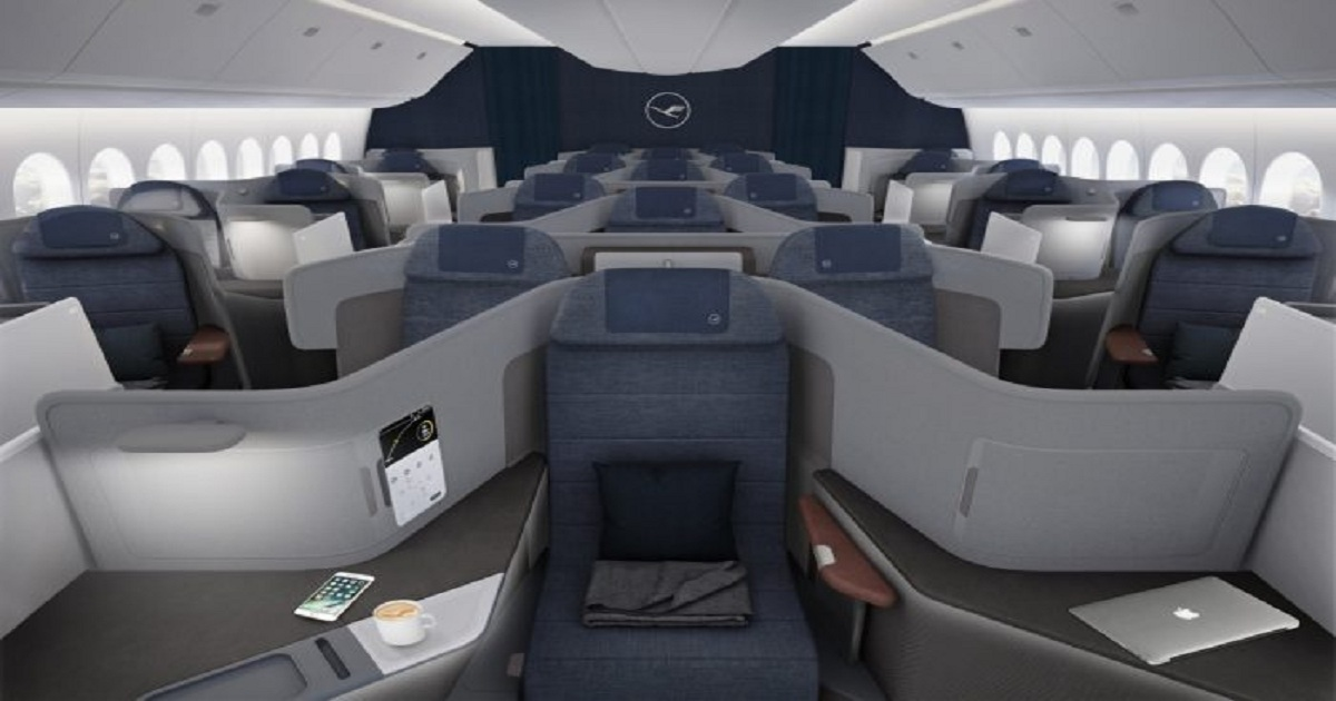 ARE BASIC BUSINESS CLASS FARES THE FUTURE?