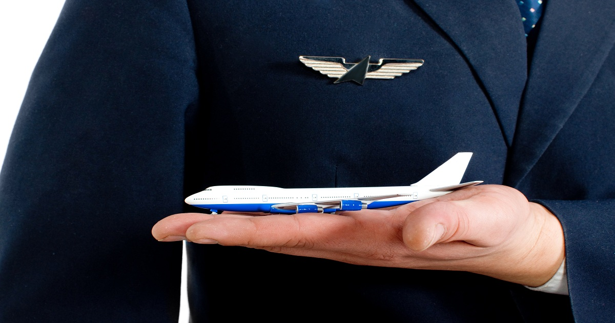HAVE AVIATION LABOR SHORTAGES REACHED A CRITICAL POINT?