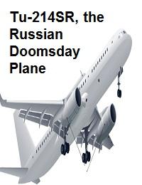 Tu-214SR,