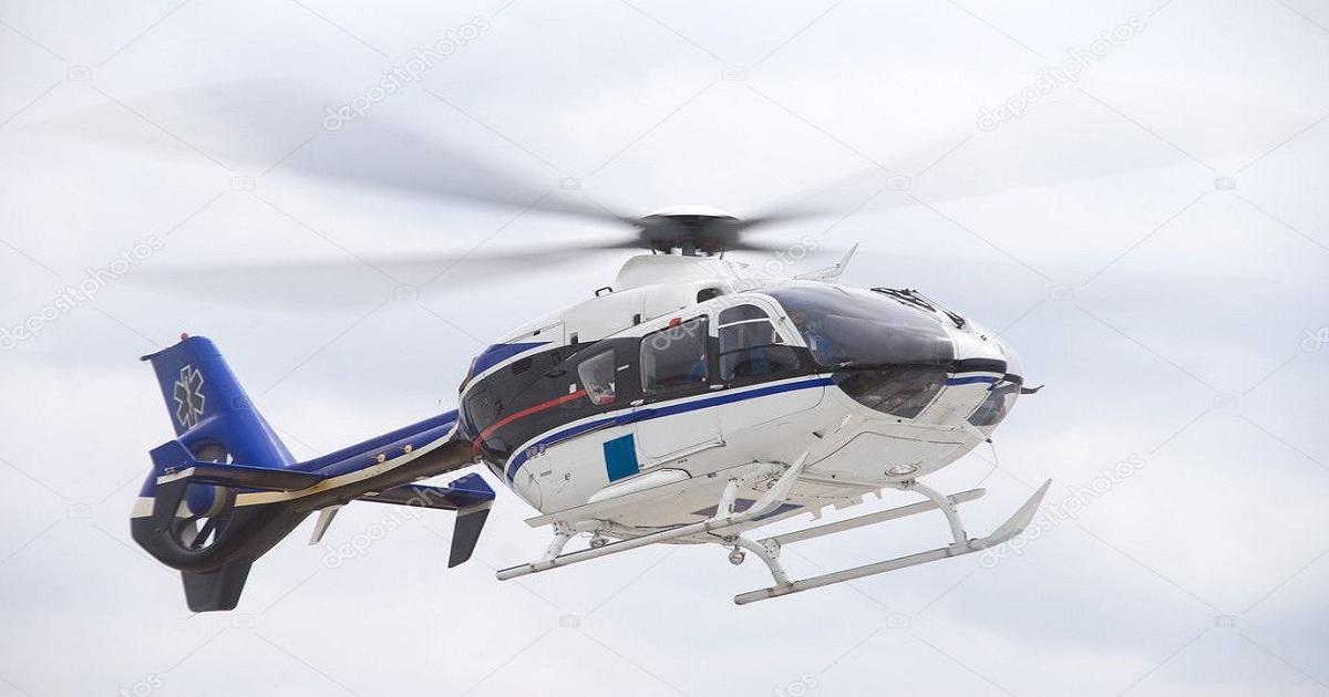 HELICOPTER BLADE DECAPITATES FLORIDA MAN AT BROOKSVILLE AIRPORT