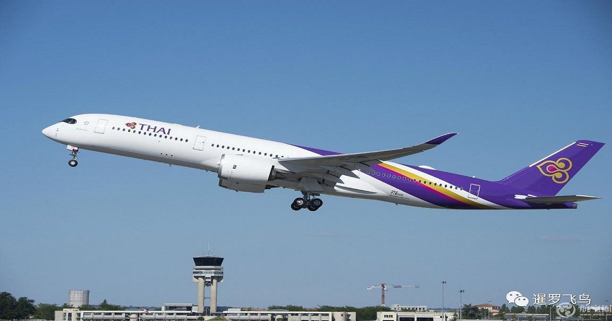 COULD THAI AIRWAYS BE THE NEXT CASUALTY OF 2019?