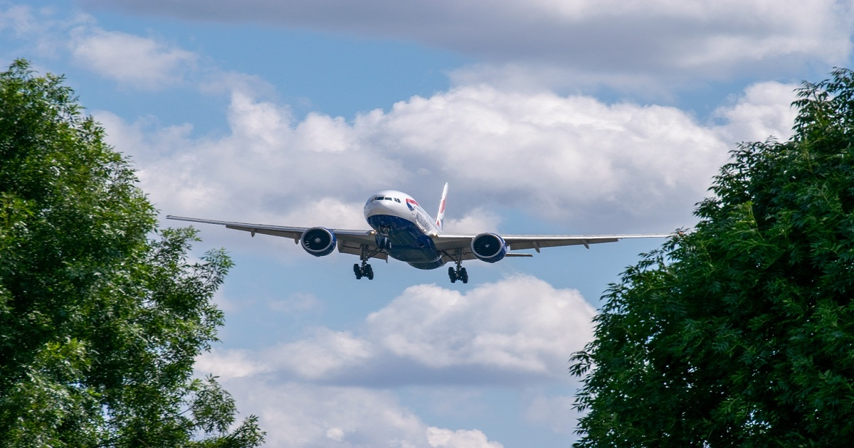 BRITISH AIRWAYS VS VIRGIN ATLANTIC – WHICH AIRLINE HAS THE BEST WIFI AVAILABILITY?