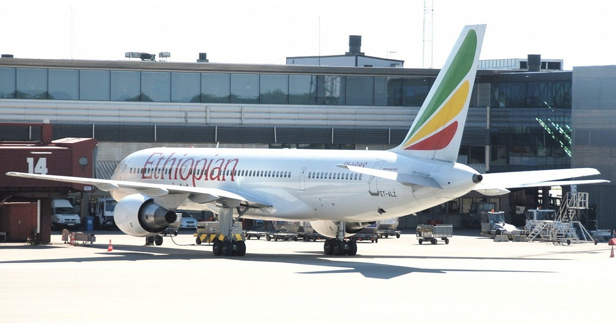 WHAT HAPPENED TO ETHIOPIAN AIRLINES' BOEING 757 FLEET?