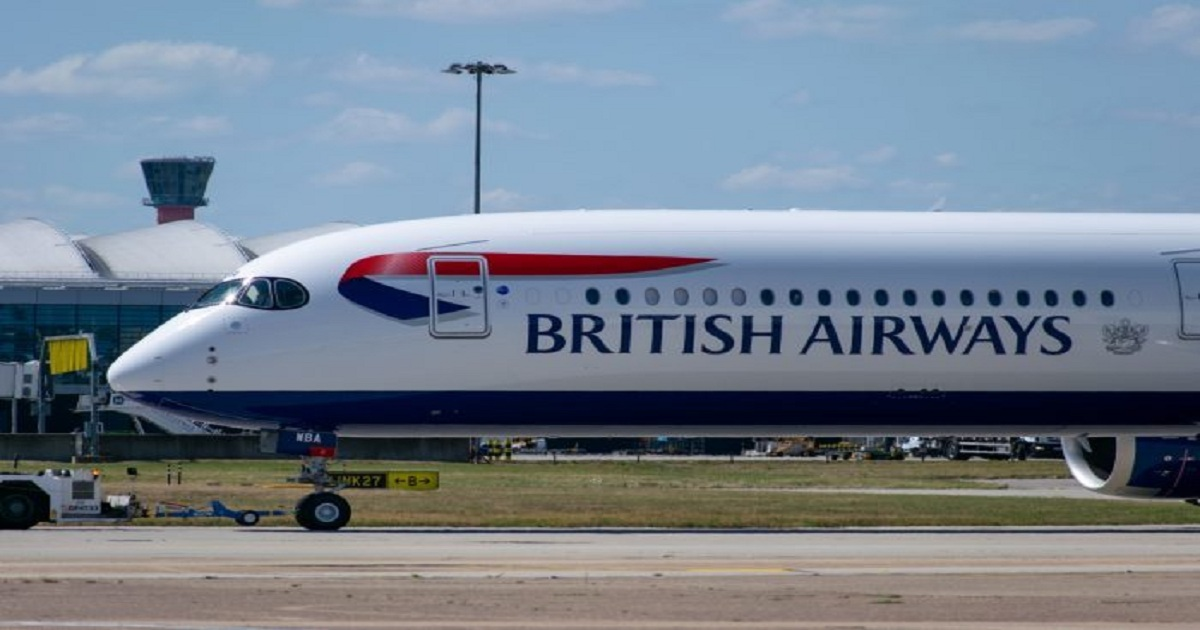 BRITISH AIRWAYS TURNS 100 YEARS OLD: AN A TO Z