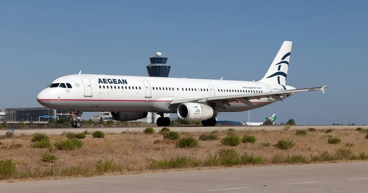 WHY DOES AEGEAN WANT TO BUY CROATIA AIRLINES?