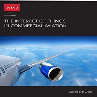 THE INTERNET OF THINGS  IN COMMERCIAL AVIATION