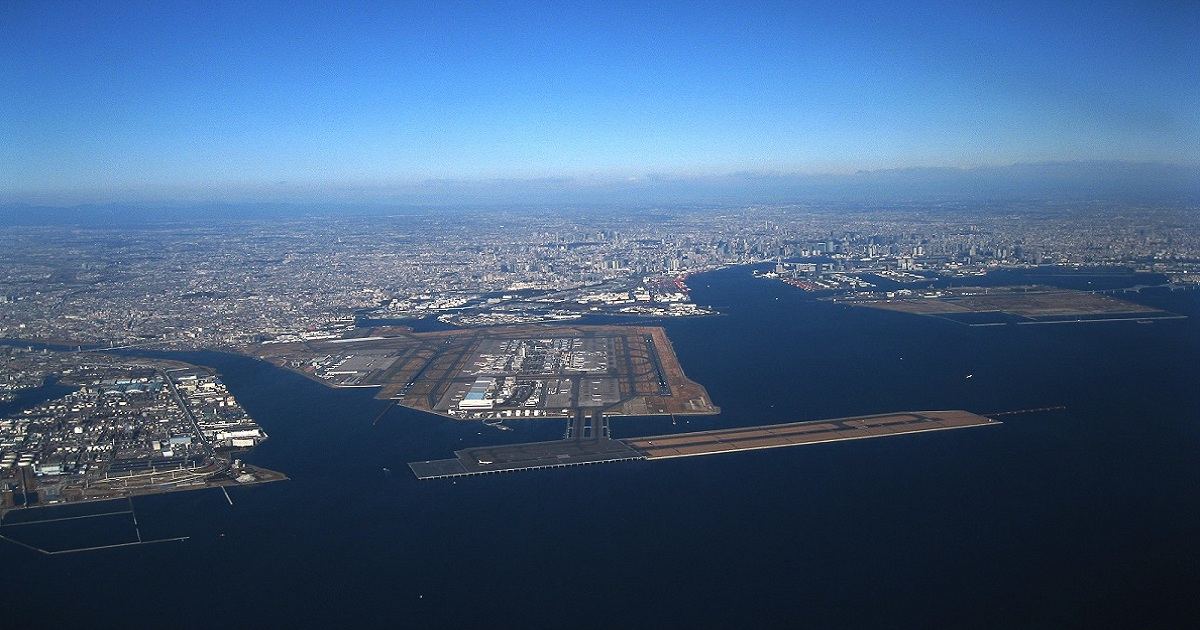 HANEDA VS NARITA – WHICH TOKYO AIRPORT IS BEST FOR TRAVELLERS?