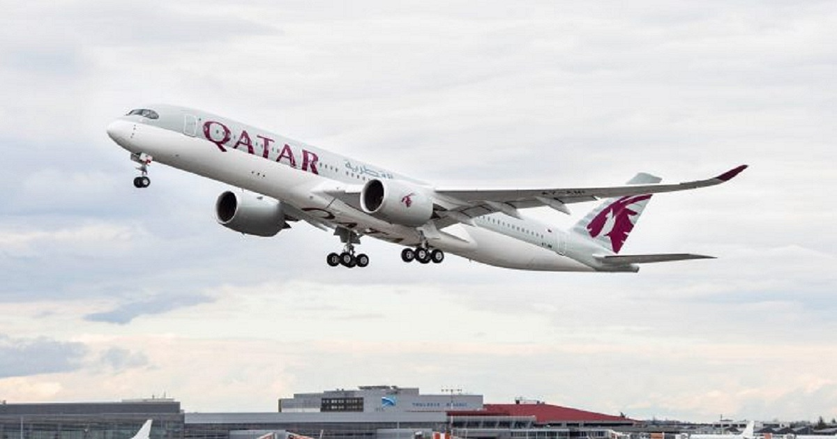 QATAR AIRWAYS UPS A350 FLIGHTS TO THE UK – WHY THIS IS GOOD FOR YOU