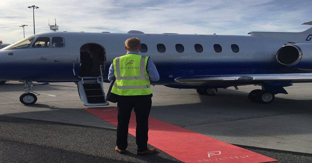 WHAT HAPPENS AFTER YOU BOOK A FLIGHT WITH PRIVATEFLY?