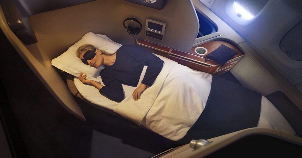 THE WORLD'S BEST FIRST-CLASS FLIGHTS IN 2019 REVEALED